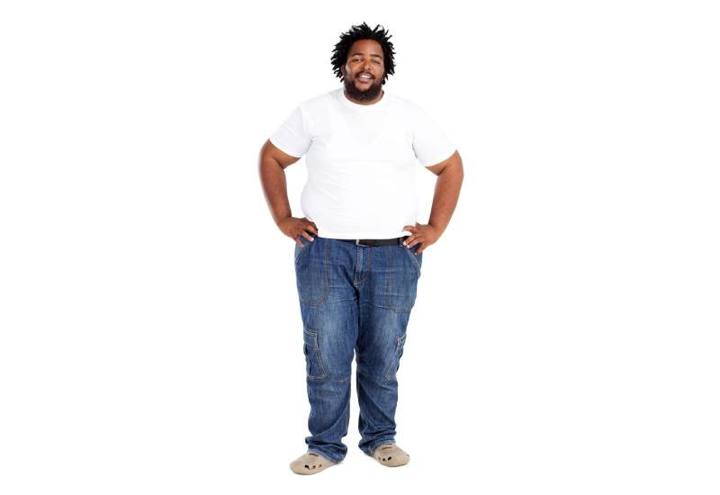 Confessions: I have dated six women in two years, is weight affecting my love life?