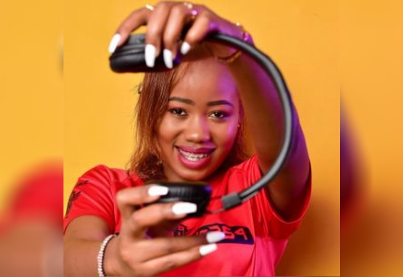 DJ Kezz: Ministering to her listeners by mixing SDA songs