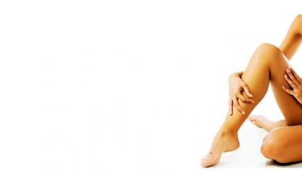 How to naturally lighten dark inner thighs