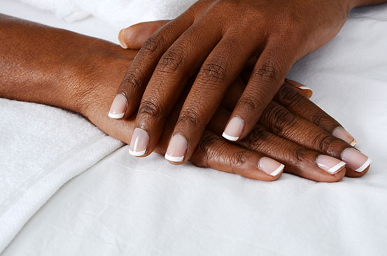 How to prevent dry hands with constant washing and sanitizing