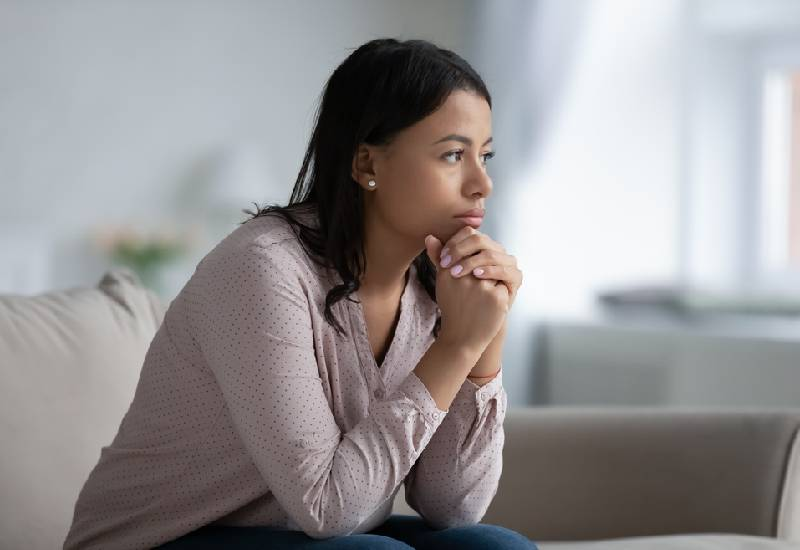 Signs that you are both not ready for marriage