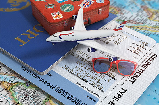 Six reasons to hire a travel agent for your honeymoon