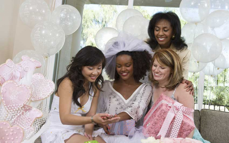 Why and when to have a bachelorette party