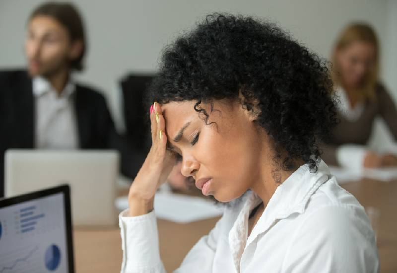 Weird but true: Why women are more likely to experience migraines