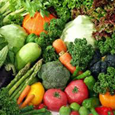 Benefits of eating green leafy vegetables daily