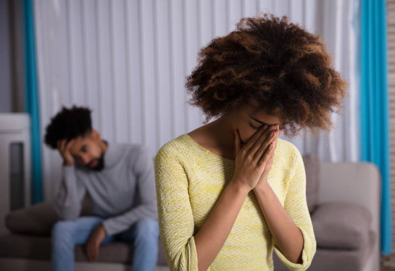 Five early warning signs of potential emotional abuse