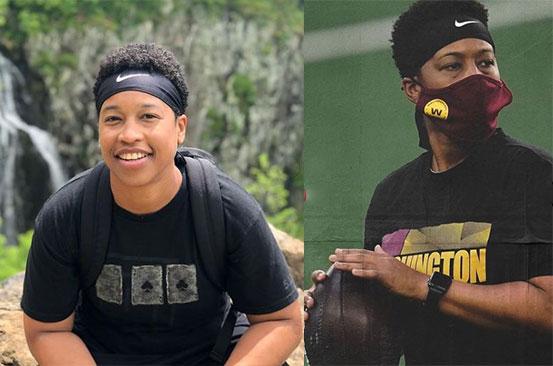 Jennifer King becomes NFL's first Black female assistant coach