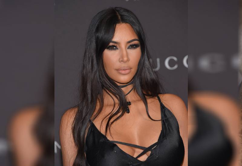 Kim Kardashian named a billionaire by Forbes