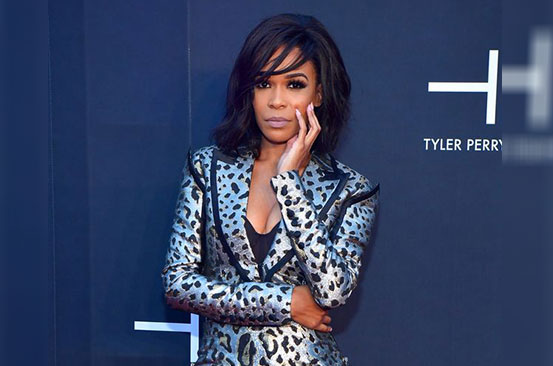 Michelle Williams hits back after fan questioned Black Is King absence