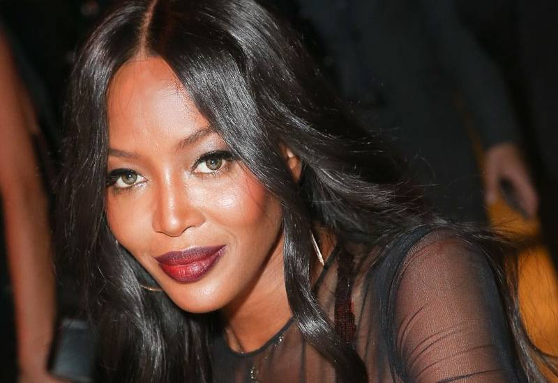 Naomi Campbell: What you need to know about the supermodel chosen to be Kenya's Tourism envoy