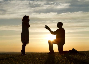 Reason why we get down on bended knee to propose - and the truth behind engagement traditions