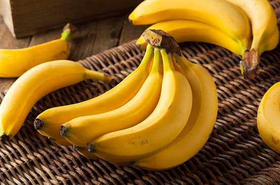 Seven benefits of bananas other than your daily dose of potassium