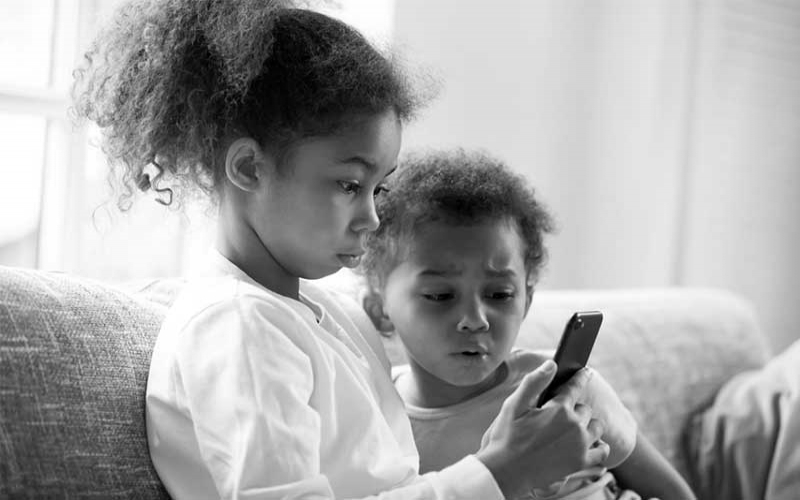 How safe is your child on the internet?