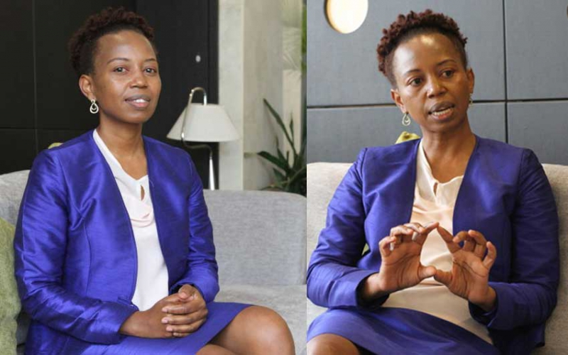 Rose Kananu: I left engineering to train project managers