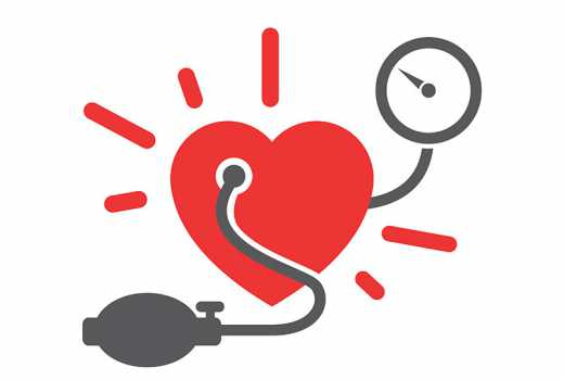 Ten home remedies to help regulate high blood pressure