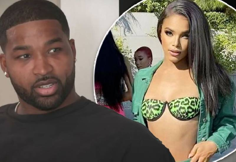 Tristan Thompson takes legal action after Instagram model claims he slept with her