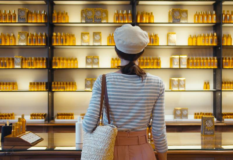 What you need to know before buying perfume