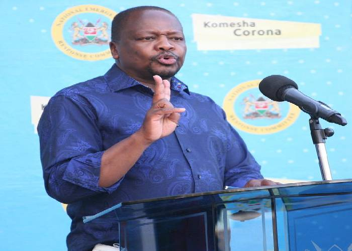 Covid-19: 156 in ICU as Kenya records 344 new cases