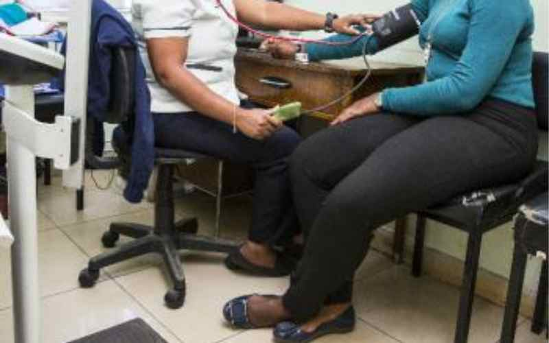 Middle-class prefer 'walk-in hospitals'