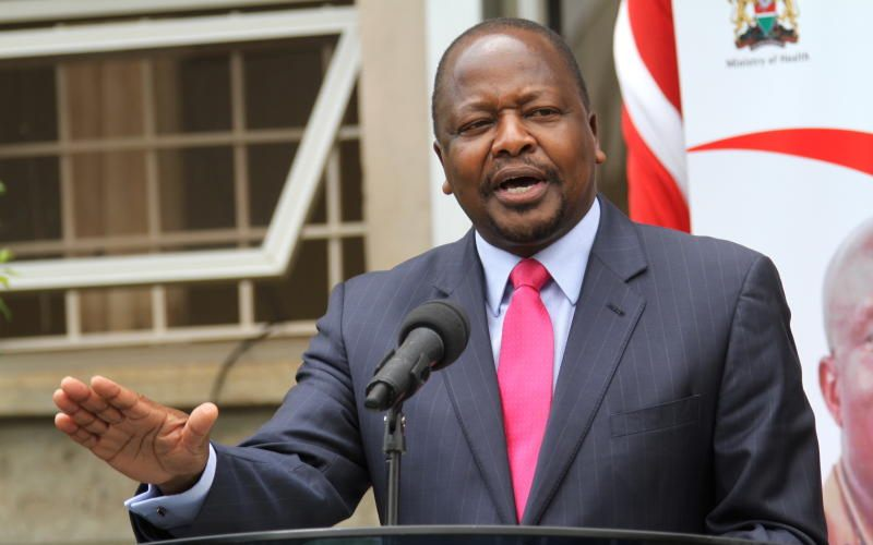 Kenya records 181 new Covid-19 cases