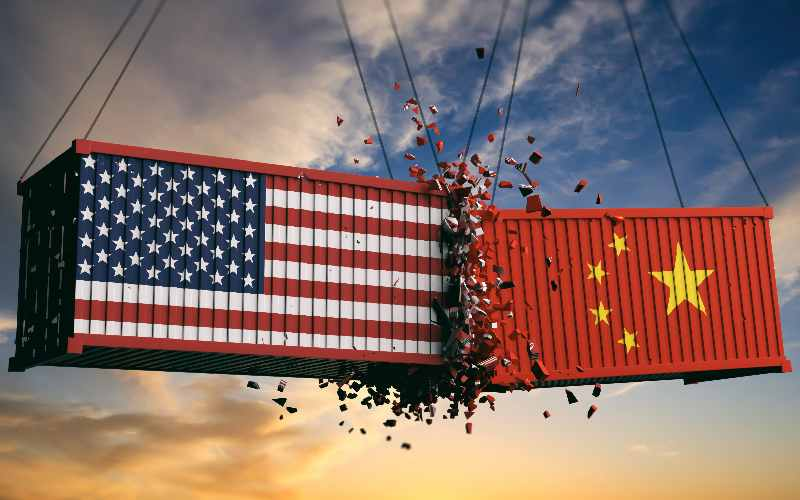 Why China-US rivalry is not about to end