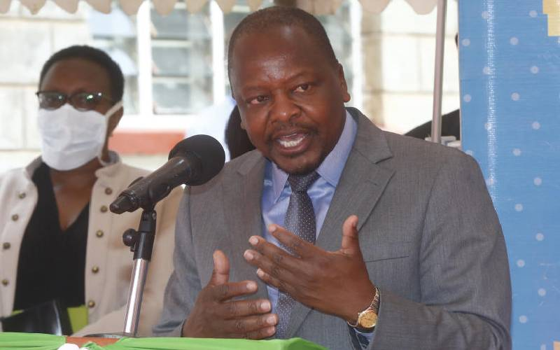 19 succumb to Covid-19 as Kenya records 369 new cases