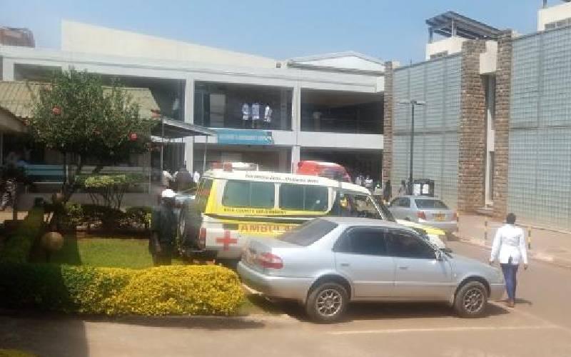 Kisii hospital facing big burden of mental illness