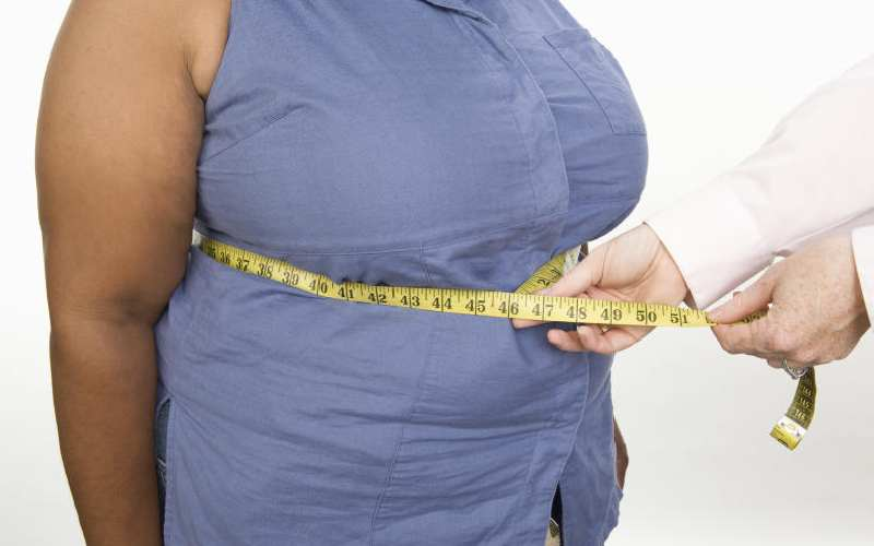 Obesity linked to severe Covid, cancer, diabetes and death