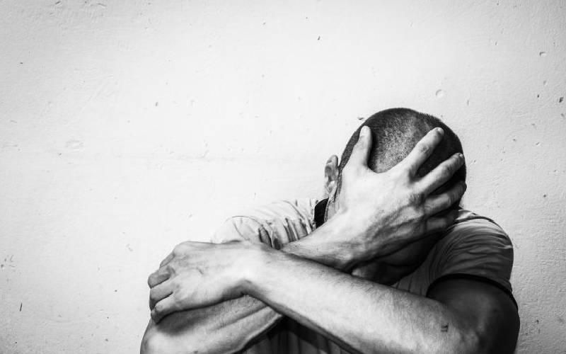 When suicide ravages families