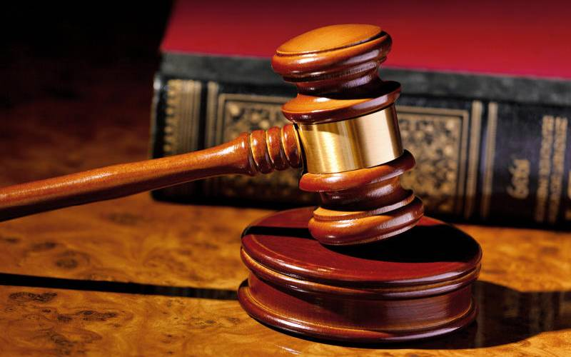 Thika court closed temporarily after staff test positive for Covid