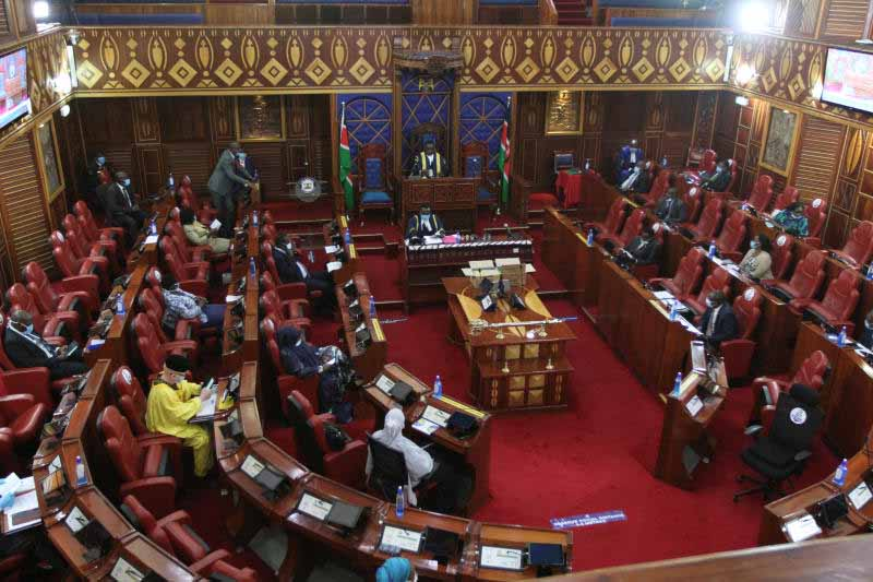 Governors given a week to explain use of Covid-19 funds