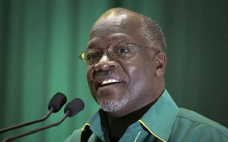 Tanzania changes tune, issues covid-19 rules