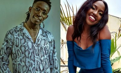 It went down in the DM! Bensoul introduces hot girlfriend in the latest episode of Sol Family