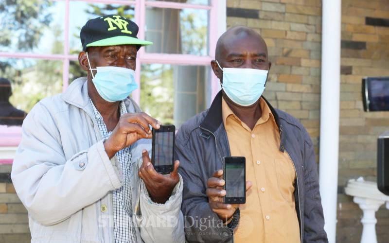 Uproar after MoH sends erroneous vaccination messages