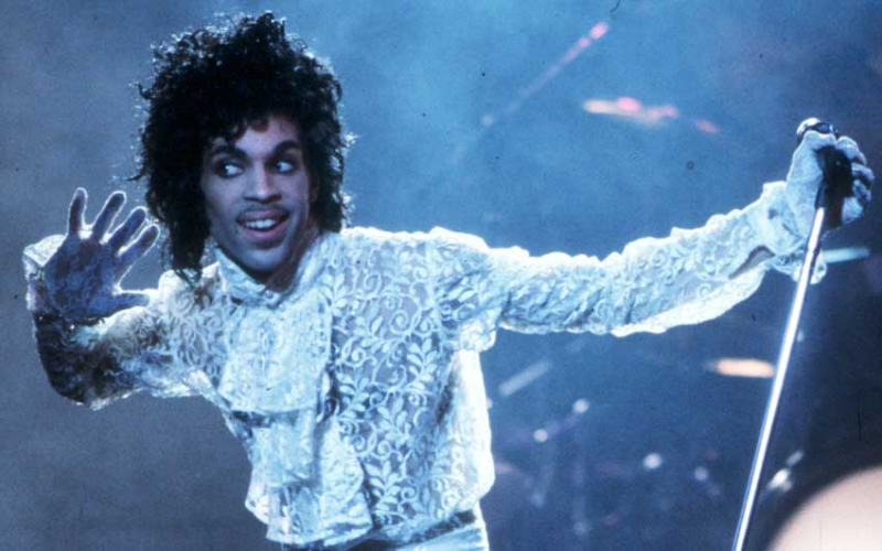 Prince's half-brother Alfred Jackson found dead