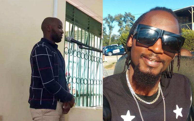 Ugandan Singer Mowzey Radio's killer jailed for 14 years