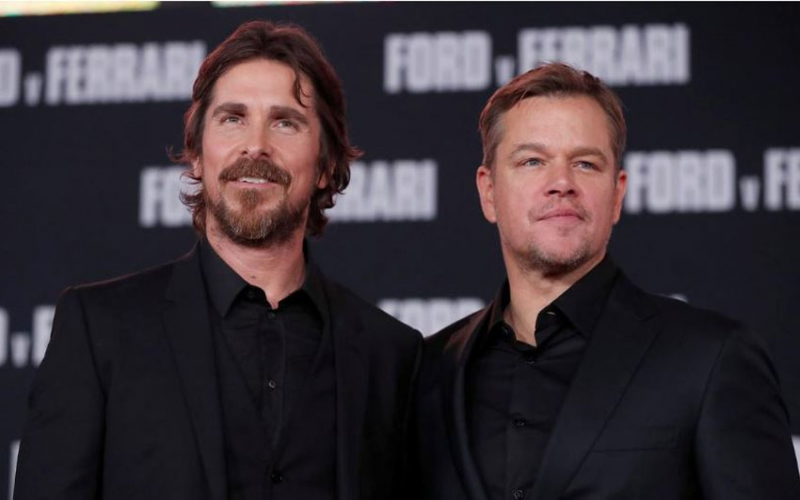 Box Office: 'Ford v Ferrari' Races to First Place, 'Charlie's Angels' Collapses