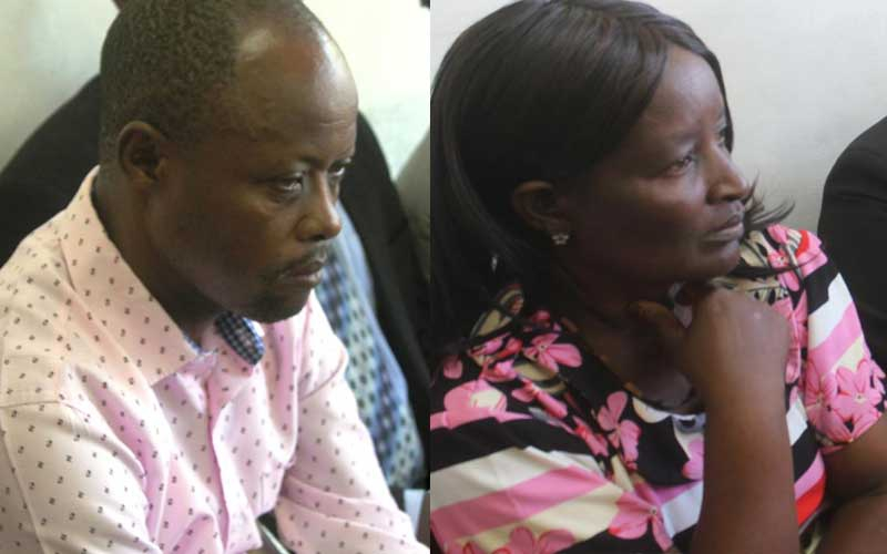Court allows Mombasa bishop to divorce wife of 21 years over adultery claims