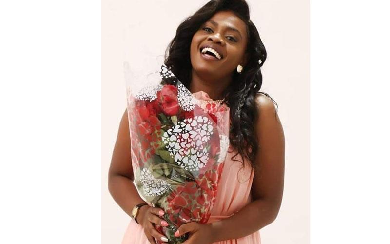 Kanyaris ex Betty Bayo speaks on new man, wedding plans