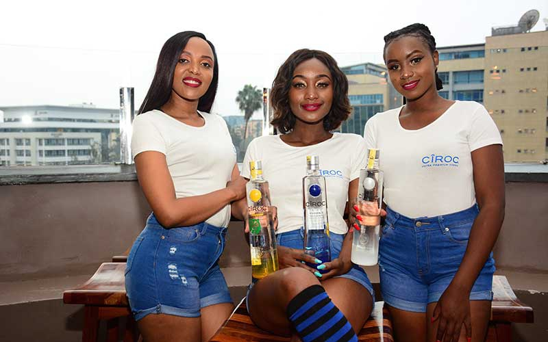 PHOTOS: How the third edition of 'Croc Life party series went down
