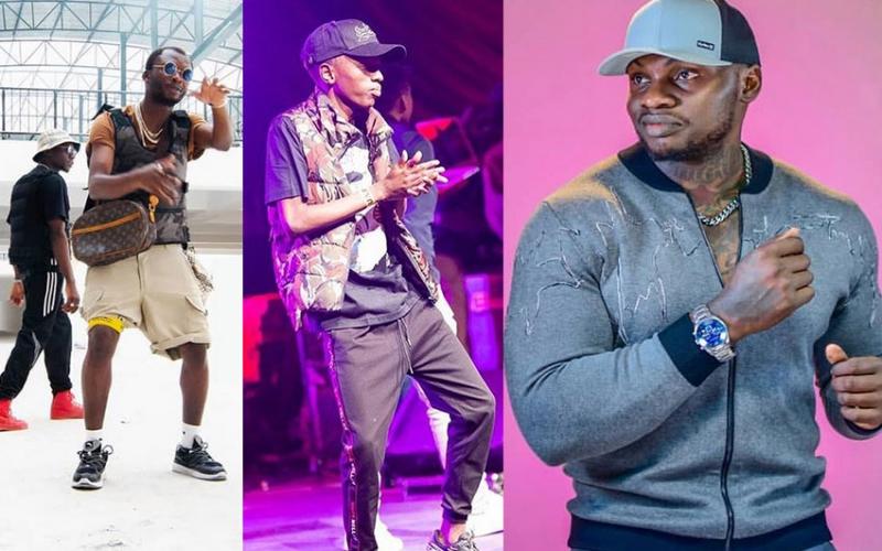 Battle for hip-hop throne: Five must listen cyphers