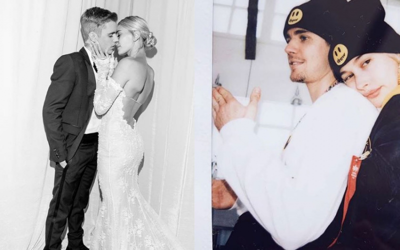 Demons are afraid of me - Justin Bieber's wife, Hailey