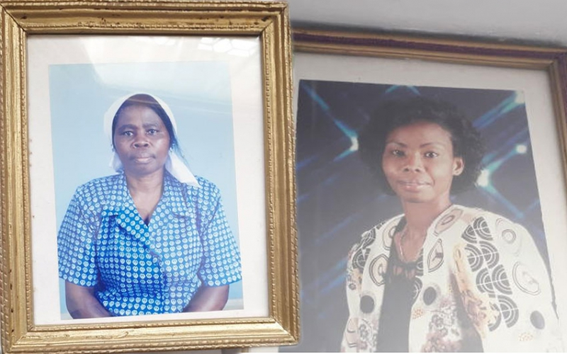 Sasa kujeni muniue: Mystery caller's new twist in city murder