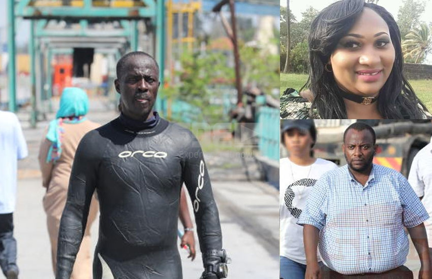 Private divers hired by family for Sh250,000 kicked out