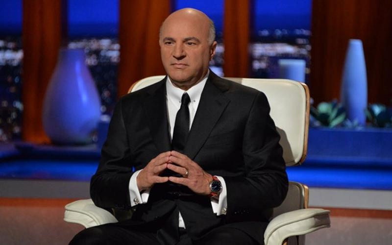 Shark Tank venture capitalist involved in crash