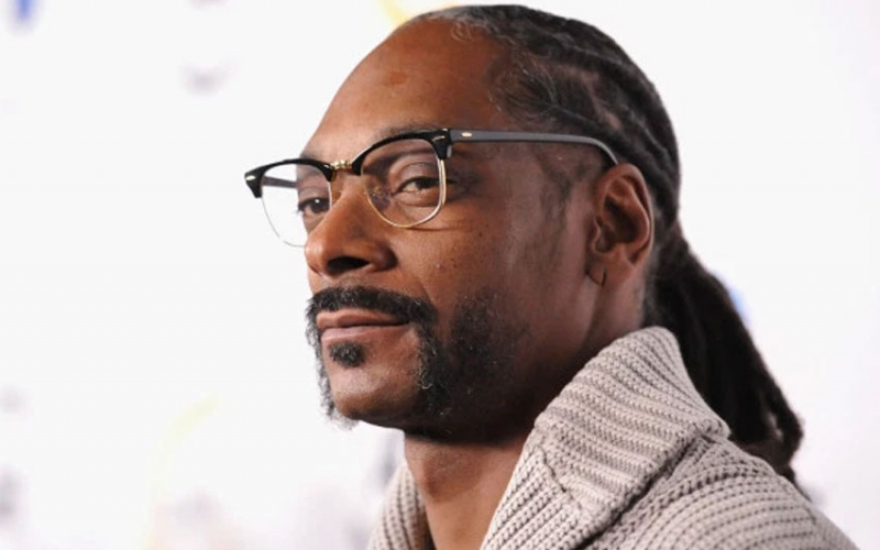 Snoop Dogg's heart-breaking post after death of grandson