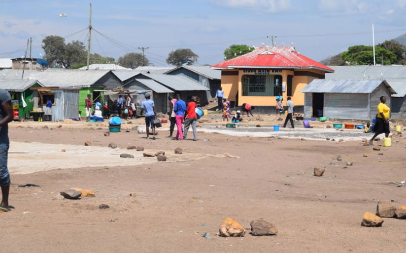 Unease in Homa Bay as odd' couples take over lakeside town