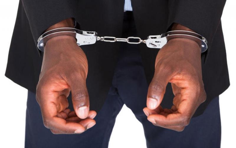 Best man arrested over friends brutal death in Juja