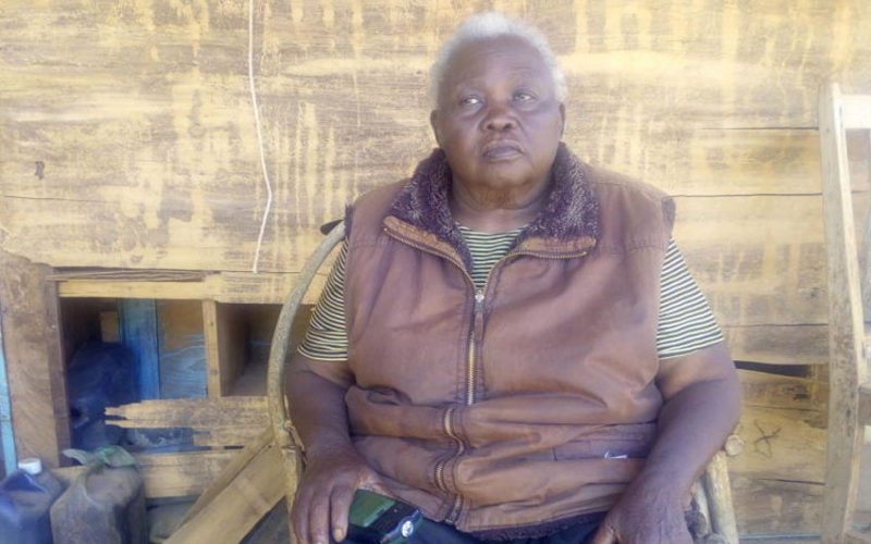 How record gave me more pain than joy - first Meru woman MP