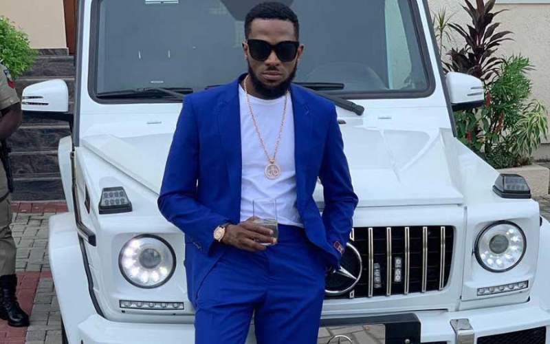 God has to give us restoration - Dbanj opens up on losing son